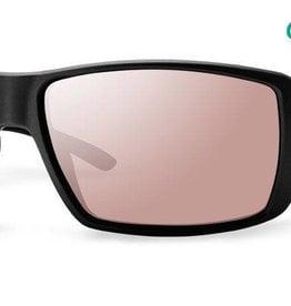 d9c35b05ea8a Smith Sport Optics Smith Guides Choice Sunglasses Matte Black Frame w   ChromaPop Ignitor Lens