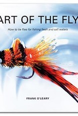 Anglers Book Supply Art of the Fly - Hardcover