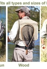 Anglers Accessories Smith Creek Net Holster