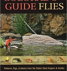 Anglers Book Supply Colorado Guide Flies - Hardcover
