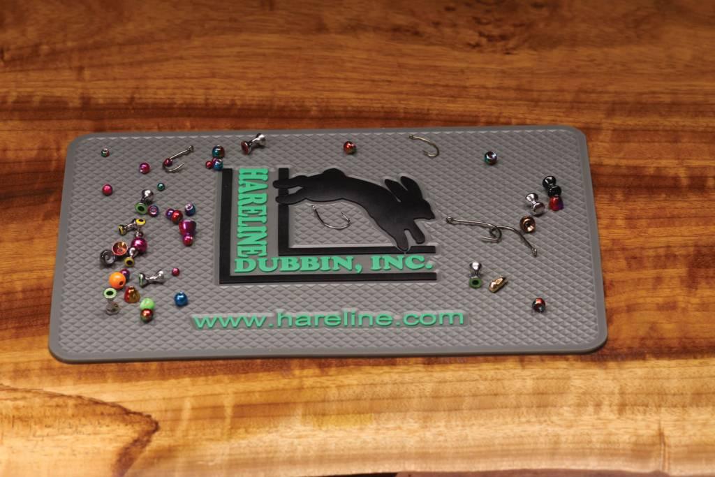 Hareline Dubbin Hareline Hook & Bead Pad