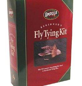 Umpqua Feather Merchants Umpqua Beginners Fly Tying Kit