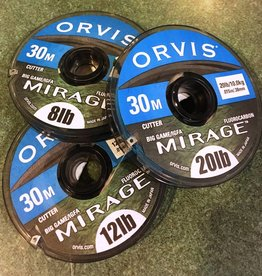 Orvis Orvis Mirage Big Game Fluorocarbon Tippet Material