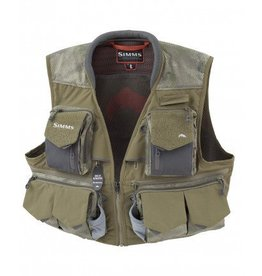 Simms Fishing Simms Guide Vest