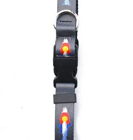 Rep Your Water Rep Your Water Colorado Cutthroat Dog Collar