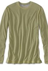 Orvis Orvis DriRelease Long Sleeved Casting T-Shirt