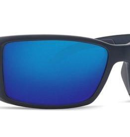d3368304f92 Costa Del Mar Costa Blackfin Midnight Blue Frame Blue Mirror 580G Lens