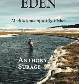 Bringing Back Eden by Anthony Surage