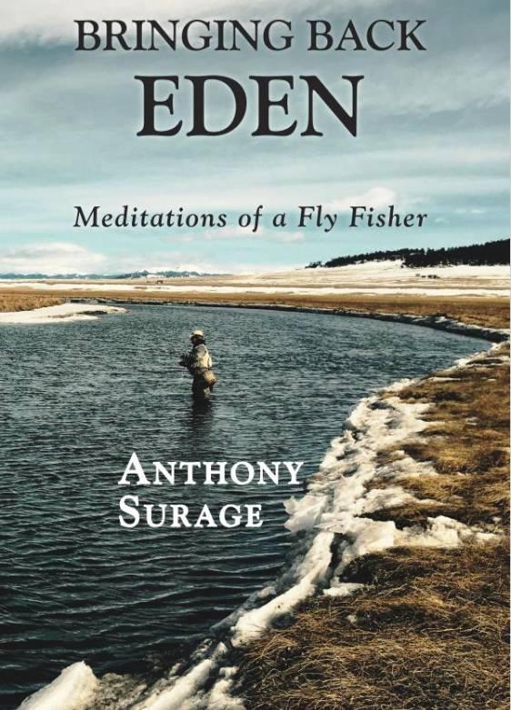 Bringing Back Eden by Anthony Surage