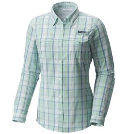 Columbia Sportswear Columbia Women's Super Lo Drag LS Shirt