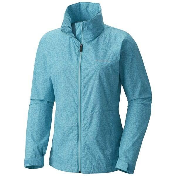 2bc22bcd29a Columbia Sportswear Columbia Women s Switchback III Printed Jacket ...