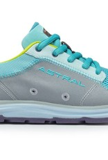 Astral Astral Women's Brewess 2.0 Turquoise Gray W10.5
