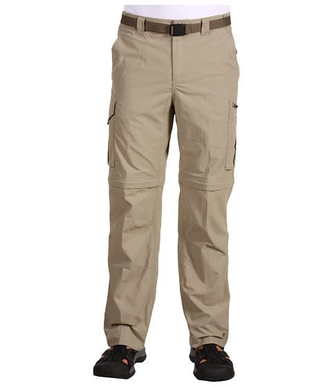 discover latest trends fashion style fashionable and attractive package Columbia Sportswear Columbia Silver Ridge Convertible Pant