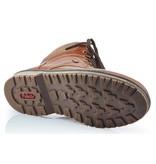Rieker Rieker 39223-36 Mens Ankle Boot Brown
