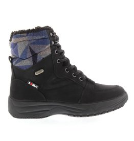 Attiba Spiked WP Boot Black