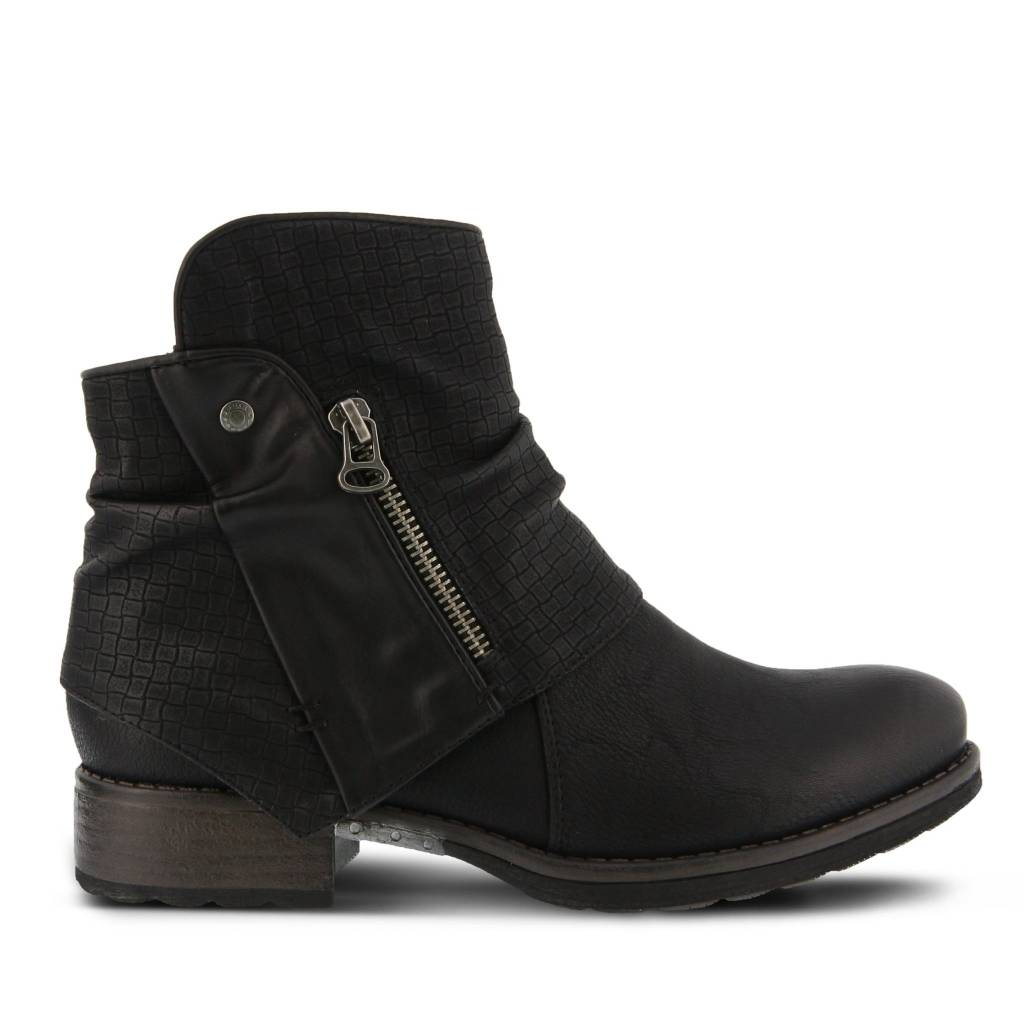 Patarizia Ambroise Boot Black