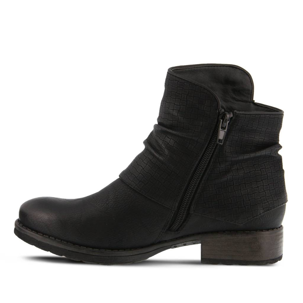 Patrizia Ambroise Boot Black