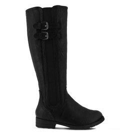 Northener Boot Black