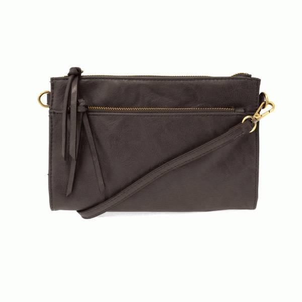 Joy Susan Joy Susan Cece Vintage Handbag Espresso