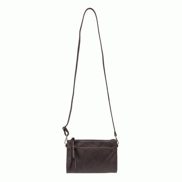 Joy Susan Joy Susan Cece Vintage Handbag Dark Teal