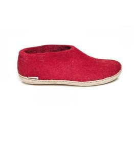 Glerups The Shoe Red