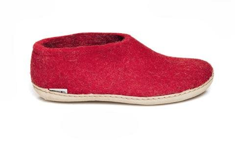 Glerups Glerups The Shoe Red