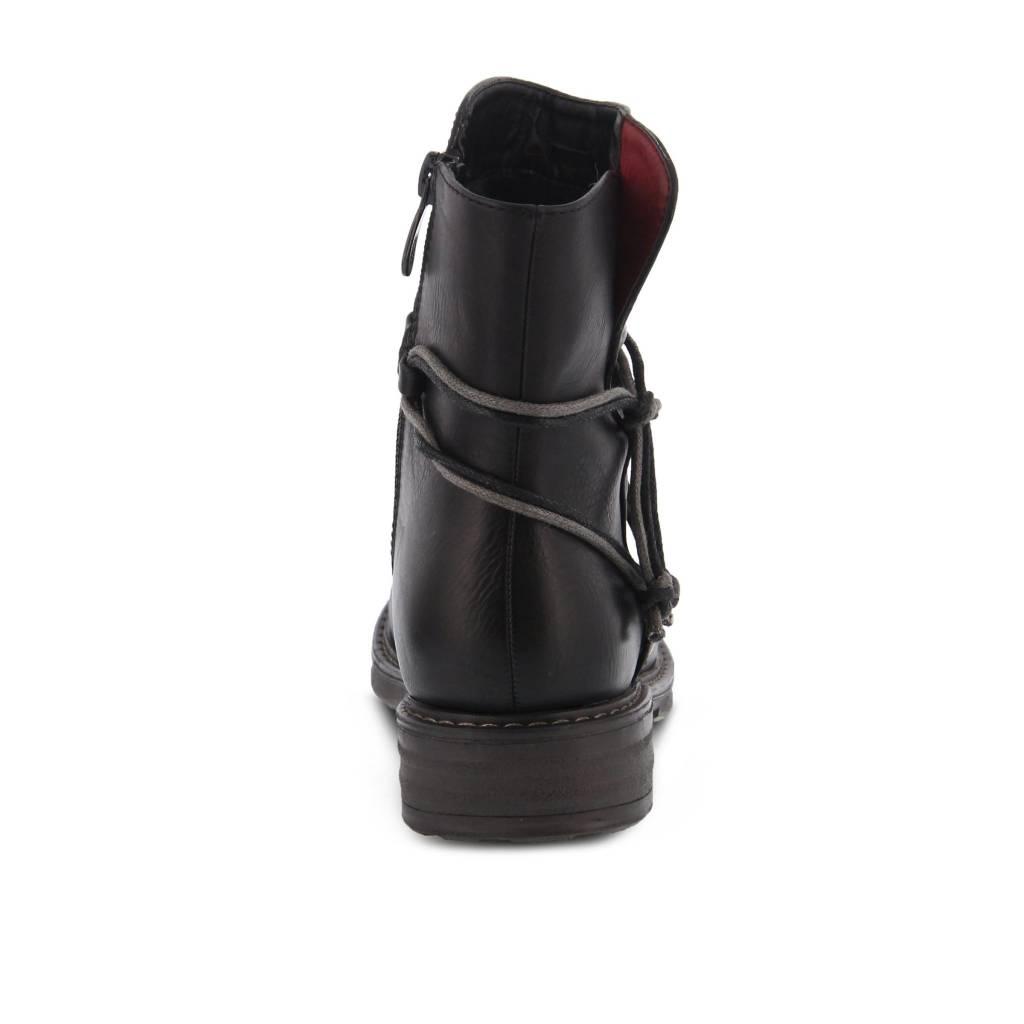 Patrizia Patrizia Resago Ankle Boot Black