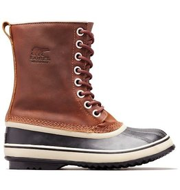 Sorel 1964 Premium Leather Cappuccino