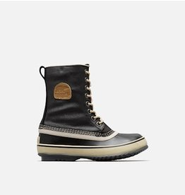Sorel 1964 Premium Canvas Black