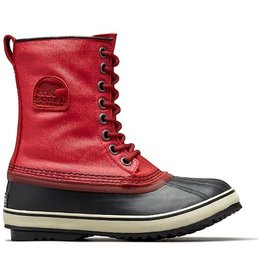 Sorel 1964 Premium Canvas Candy Apple