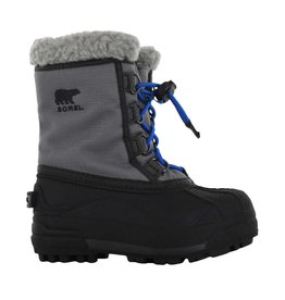 Sorel Cumberland Grey