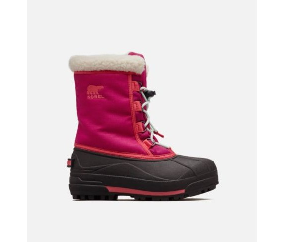 Sorel Cumberland Deep Blush