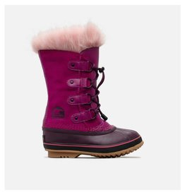 Sorel Joan of Arctic Raspberry