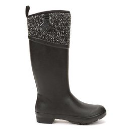 Muck Women's Tremont Supreme Boot Black