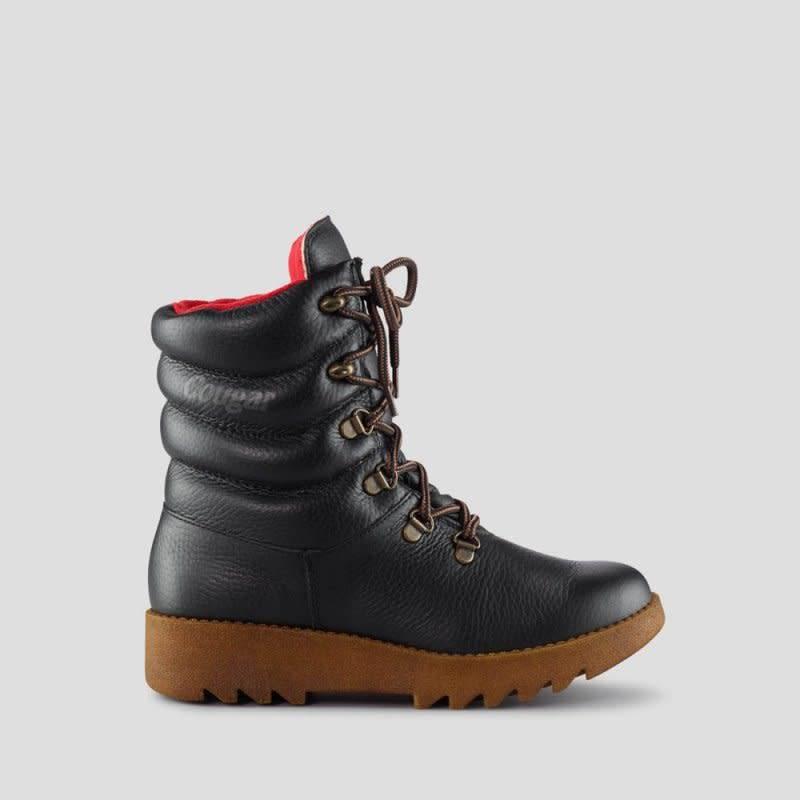 Cougar Womens 39068 Bounty Boot Black