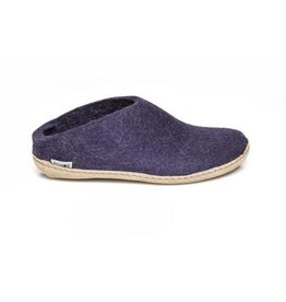 Glerups The Slipper Purple