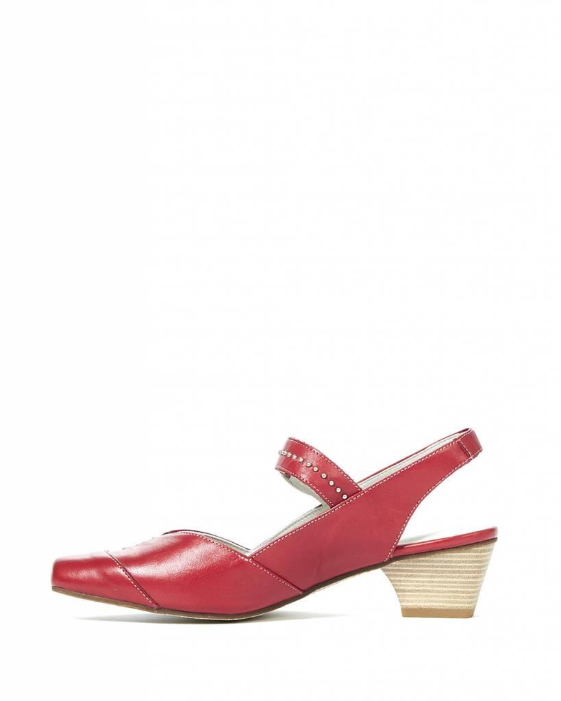Dorking Dorking 7007RED Red Heel
