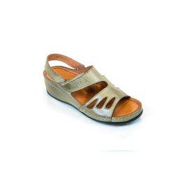 Volks Walkers 139 Sandal khaki