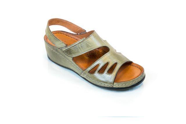 Volks Walker Volks Walkers 139 Sandal khaki