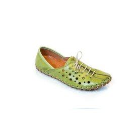Volks Walkers 1210 Sneaker Green