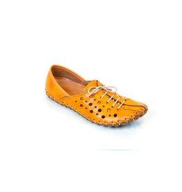 Volks Walkers 1210 Sneaker Orange
