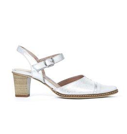 Dorking 7144CWT Champaign White Heel