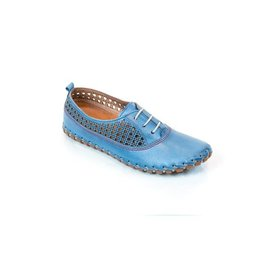 Volks Walkers 1214 Shoe Denim