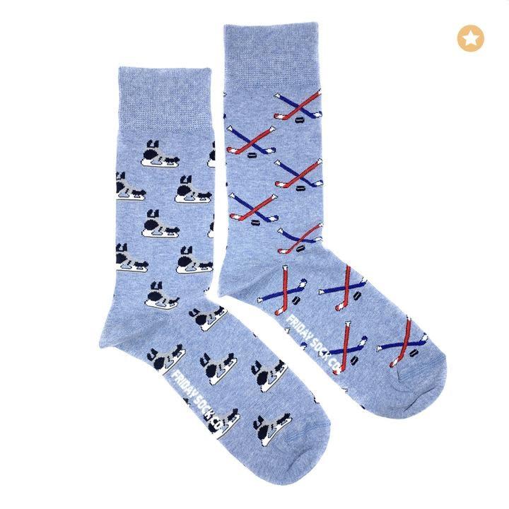 Friday Sock Co. Friday Sock Co. Hockey