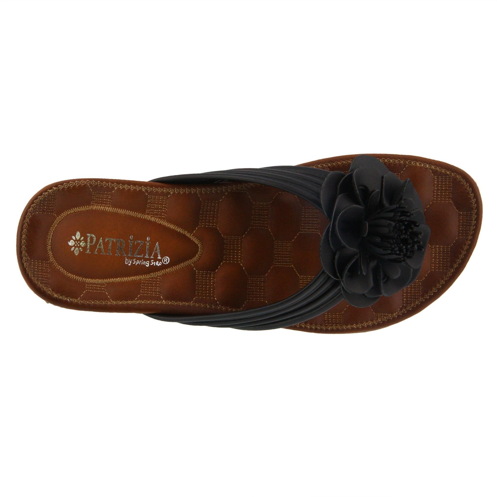 Patrizia Patrizia Cattara Sandal Black
