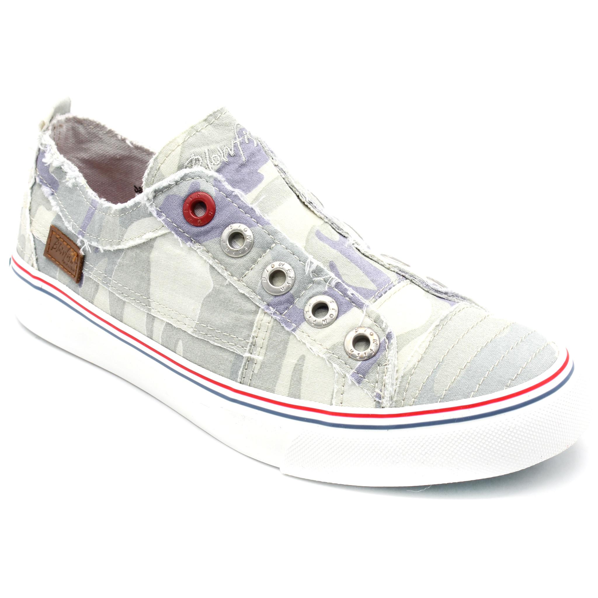 Blowfish Malibu Blowfish Play Canvas Sneaker
