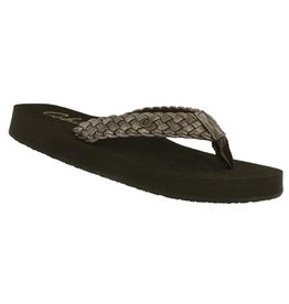 Cobian Women's Braided Bounce Flip