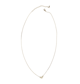 Joy Susan Heart Necklace