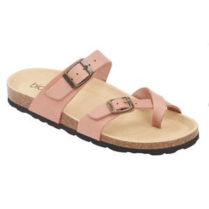 Biotime Emily Leather Sandal