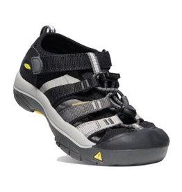 Keen Toddler Newport H2 Sandal  Black/Magnet